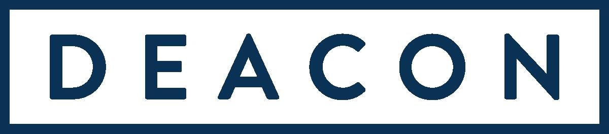 Deacon-logo-blue