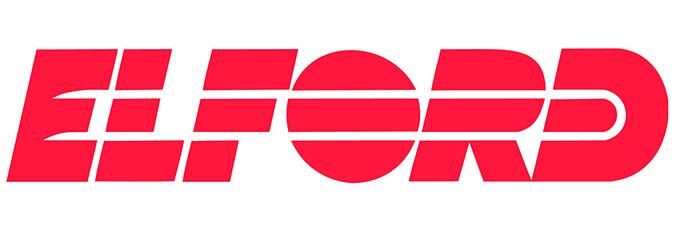 Elford logo set 2017