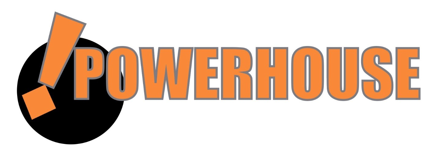 New Powerhouse Logo